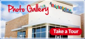 A Bright Future Pediatrics, Plano, Texas office. Take a tour, see our photo gallery.