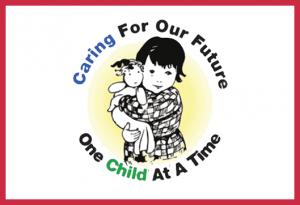 A Bright Future Pediatrics, Plano, Texas Office Logo Border